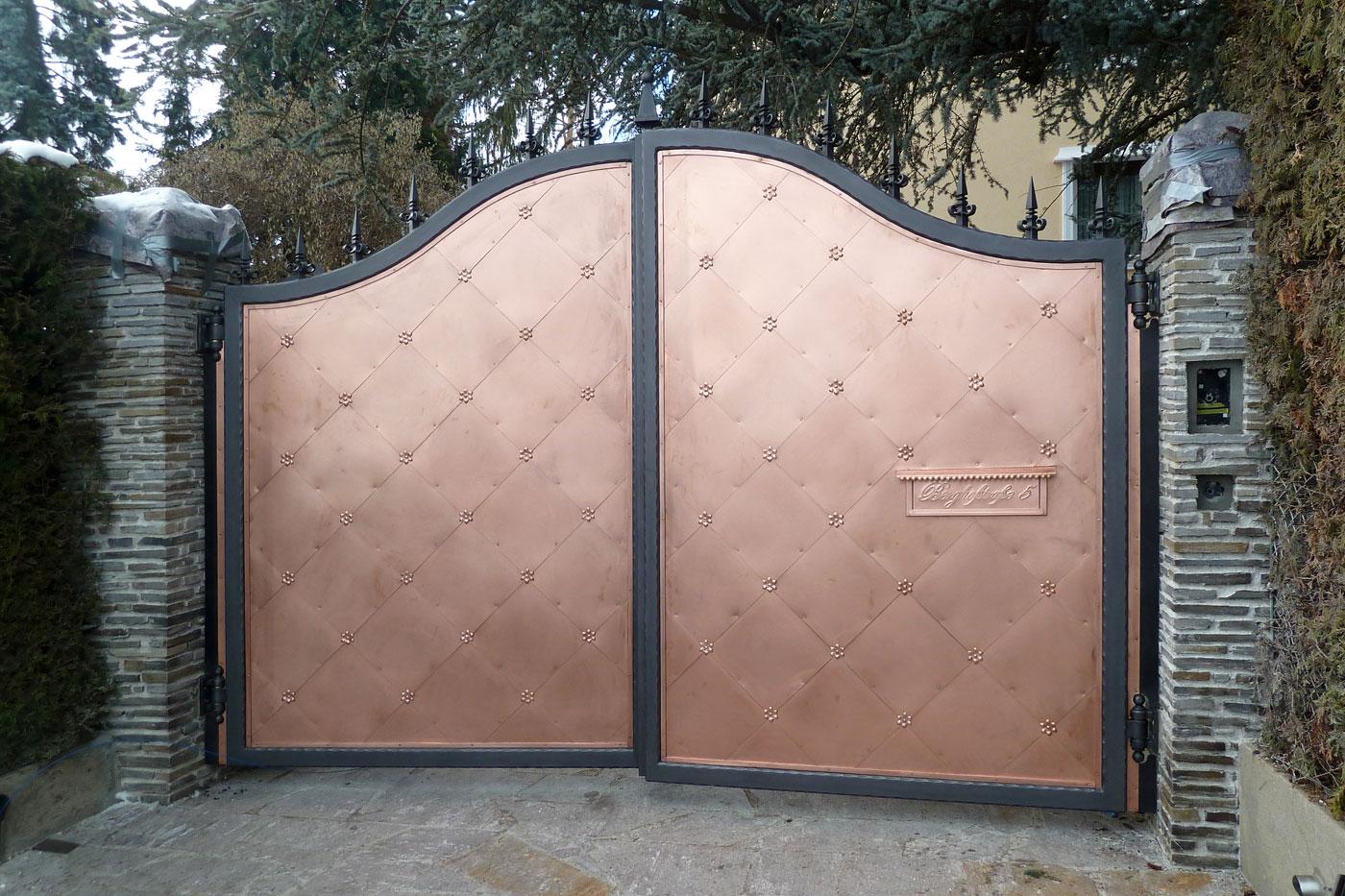 garten tore swalif. Black Bedroom Furniture Sets. Home Design Ideas